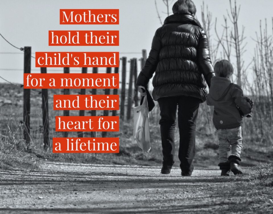 mothers love family quote
